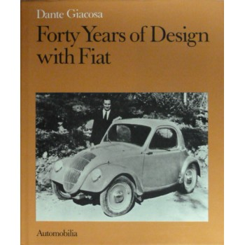Forty Years of Design with Fiat