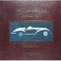 The Immortal 2.9 Alfa Romeo 8C2900 - Collector Edition