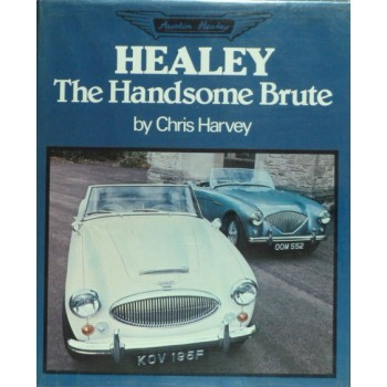 Healey the handsome Brute
