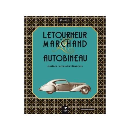 Letourneur & Marchand Autobineau