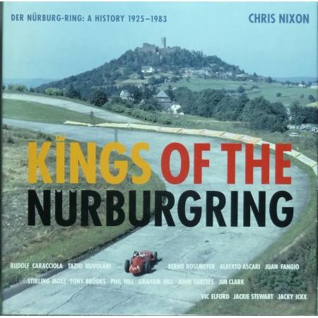 Kings of the Nurburgring