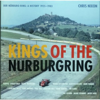 Kings of the Nurburgring
