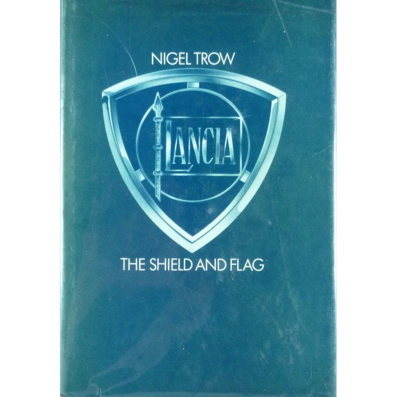 Lancia the Shield and Flag