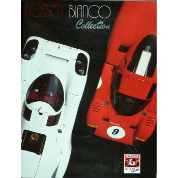 Rosso Bianco Collection