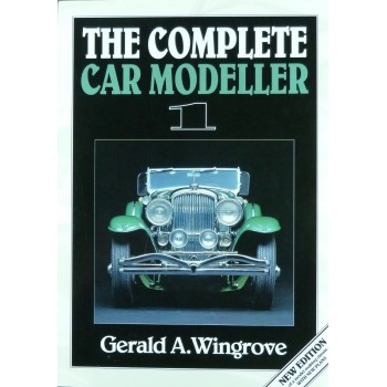 The Complete Car Modeller 1