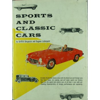 Sports and Classic Cars