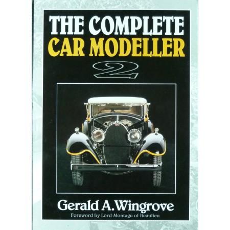 The Complete Car Modeller 2