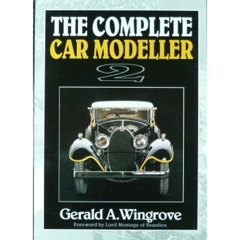 The Complete Car Modeller 2
