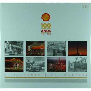Shell 100 Anos 1914/2014