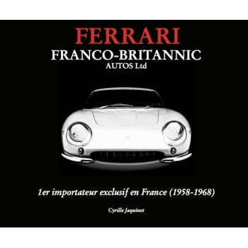 Ferrari Franco-Britannic Autos Ltd
