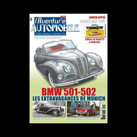 L'Aventure automobile N°3