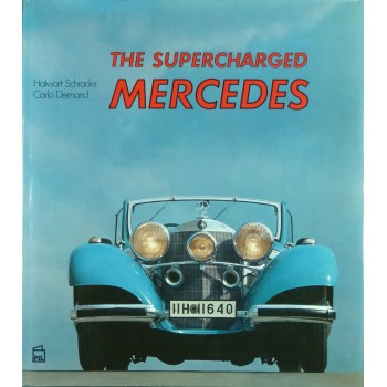 The Supercharged Mercedes