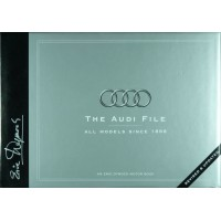 The audi File All Models Since 1888