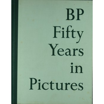 BP Fifty Years in Picture