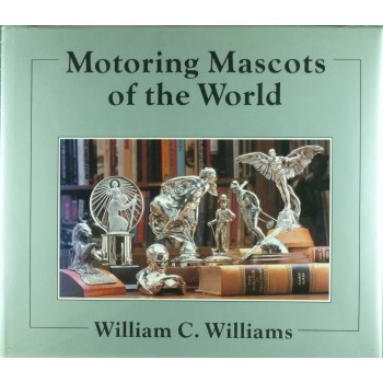 Motoring Mascots of the World