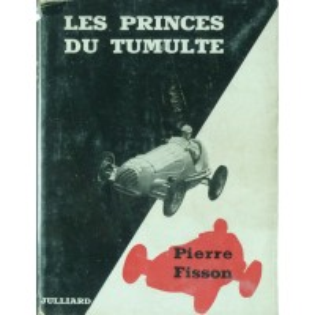 Les Princes du Tumulte