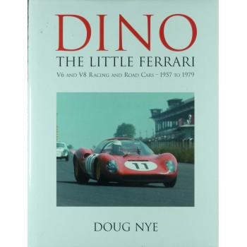 Dino The Little Ferrari