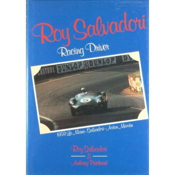 Roy Salvadori Racing Driver