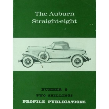 The Auburn  Streight-Eight (Profile N°9)