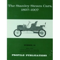 The Stanley Steam Cars, 1897-1907 (Profile N°55)