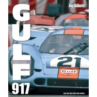 Gulf 917 REGULAR EDITION
