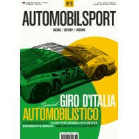 AUTOMOBILSPORT N° 18 ENGLISH EDITION OCTOBRE NOVEMBRE DECEMBRE 2018