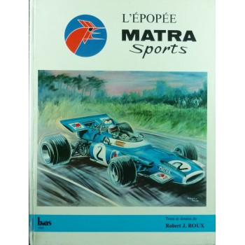 L'épopée Matra Sports
