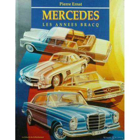 Mercedes les années Bracq