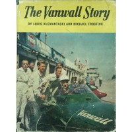The Vanwall Story