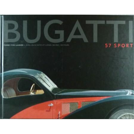Bugatti 57 Sport