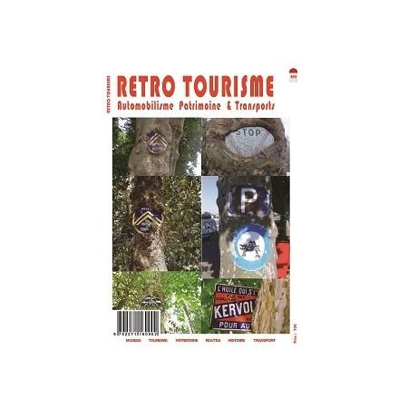 Retro tourisme N° 9
