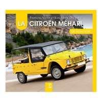 citroen m hari de mon p re nouvelle dition 2018 librairie motors mania. Black Bedroom Furniture Sets. Home Design Ideas