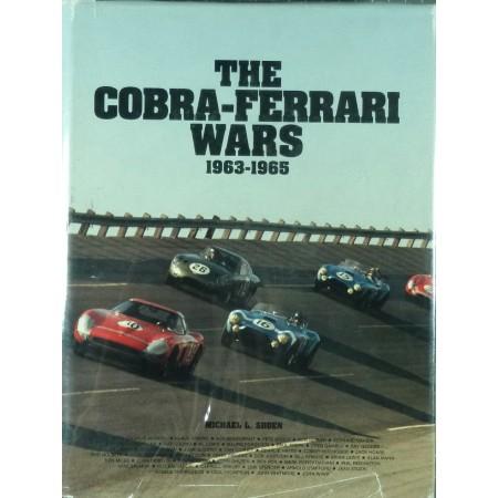 The Cobra-Ferrari Wars 1963-1965