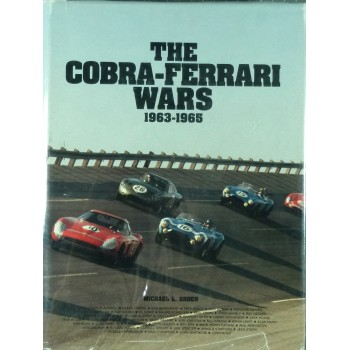 The Cobra-Ferrari Wars 1963-1965