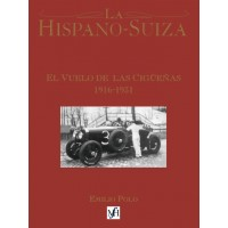 El Vuelo de las Ciguenas 1916-1931 - New edition