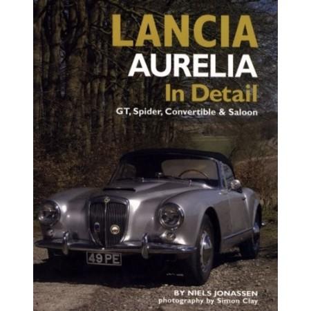 Lancia Aurelia In Detail