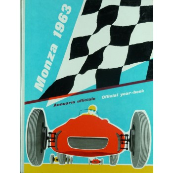 Monza 1963 Official year book