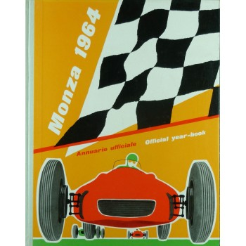 Monza 1964Official year book