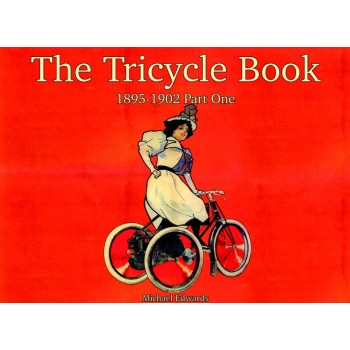 The Tricycle Book, 1895-1902, Part One