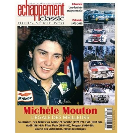 Michèle MOUTON - HS Echappement Classic n°8
