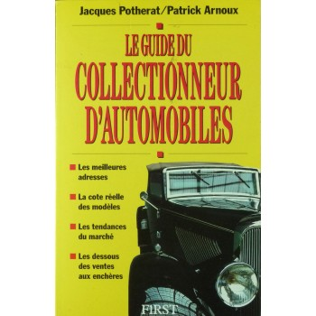 Le Guide du collectionneur d'automobiles