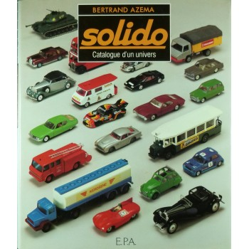 Solido, Catalogue d'un univers