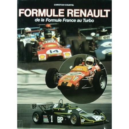 Formule Renault de la Formule France au turbo