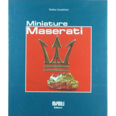 Miniature Maserati