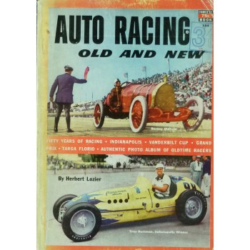 Auto Racing old and new