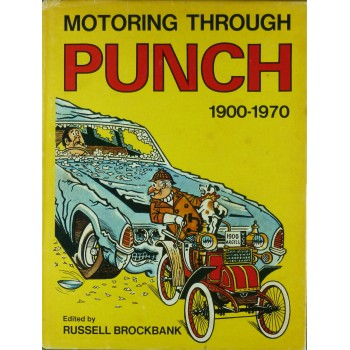 Motoring Through Punch