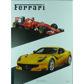 The Official Ferrari Magazine - Annuaire 2013 N°23