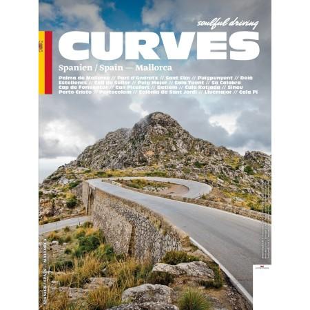 CURVES Mallorca Band 10