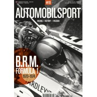 AUTOMOBILSPORT N° 19 ENGLISH EDITION 1st Quarter 2019