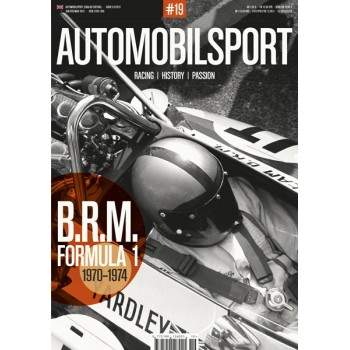 AUTOMOBILSPORT N° 19